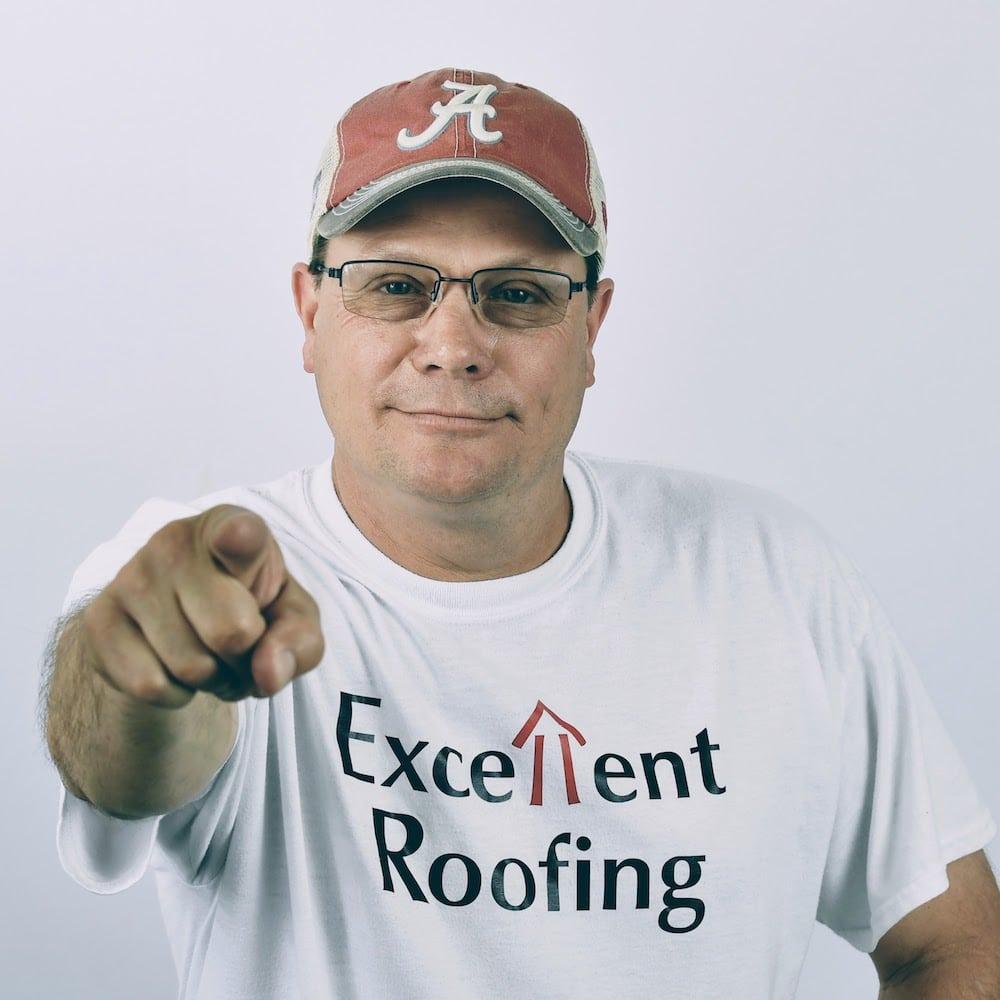 Excellent Roofing Meet John Bennett Excellent Roofing