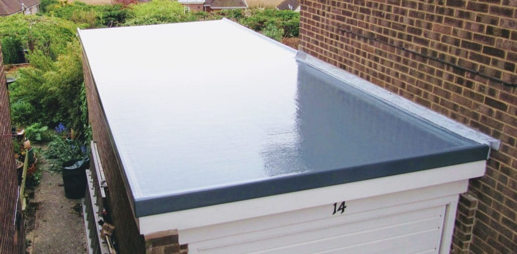 flat roof type excellent roofing