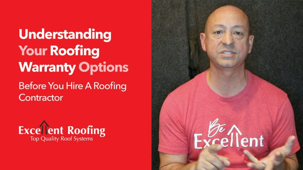 roofing warranty options from roofing contractor excellent roofing in memphis