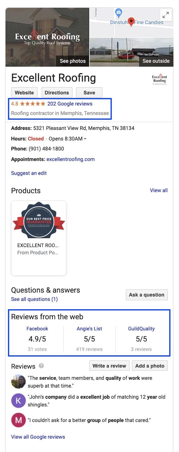 google-my-business-reviews-excellent-roofing