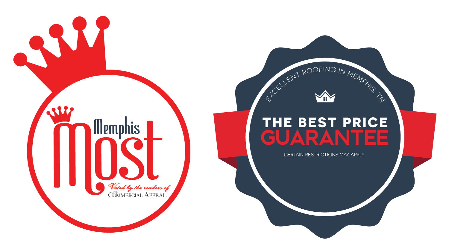 memphis most award winning roofer roofing best price guarantee